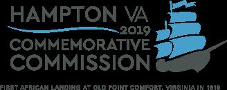 Homepage - Hampton VA 2019 Commemorative Commission