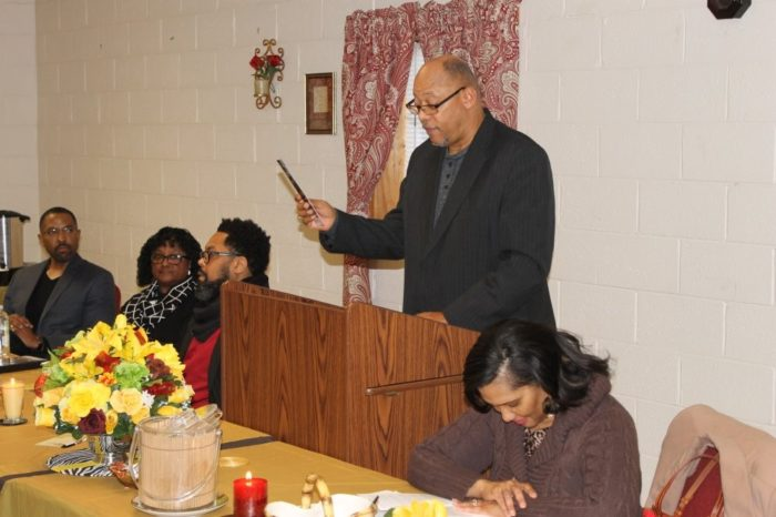 Faith-Based 1619 Community Roundtable