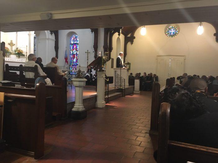 Unity Worship Service